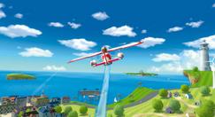 Wii Sports Resort Island Flyover-1-
