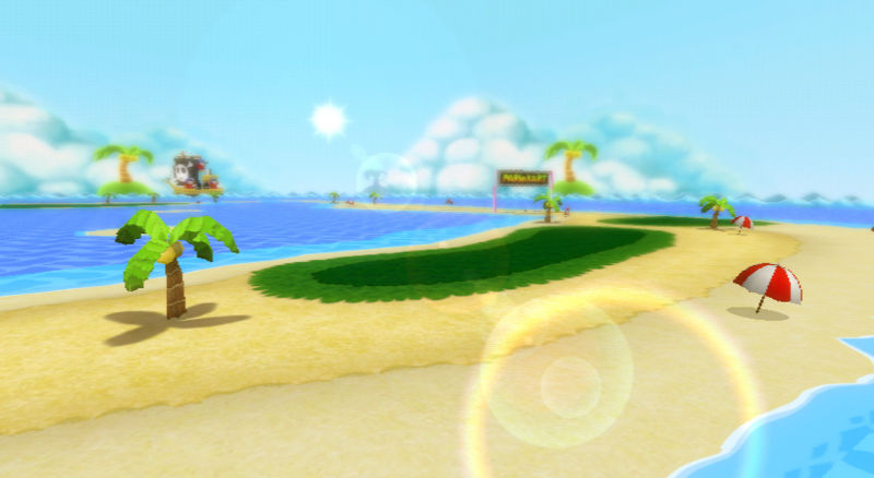 Shy Guy Beach Wii Wiki Fandom Powered By Wikia