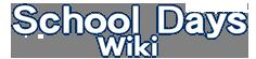 Wikia School Days