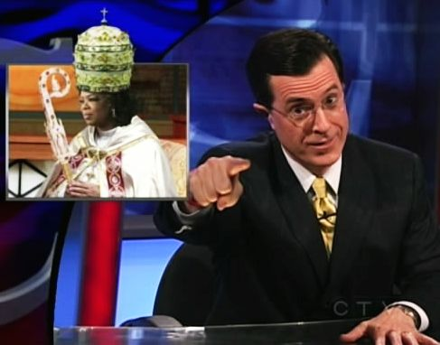 File:Colbert Report.The Poprah Copyright Dare.20080128.jpg