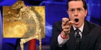 The Colbert Report/Episode/562