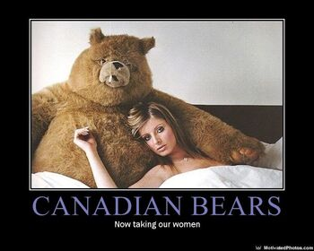 Canadianbears