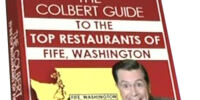 The Colbert Report/Episodes/EpGuide/Episode 269