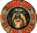 Alpha Dog of the Week