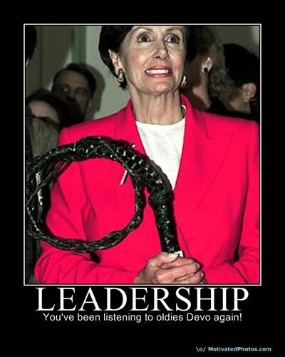 Nancyleadership