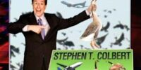 Stephen T. Colbert Goose Sanctuary At LaGuardia Airport