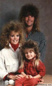 TheMulletFamily