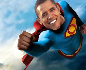 Barack-obama-superman-byron-furgol