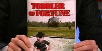 Stephen Colbert's Toddler of Fortune Catalog