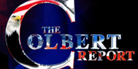 The Colbert Report/Books