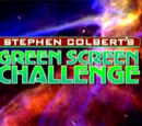 Green Screen Challenge