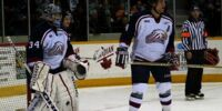 Saginaw Spirit/Featured