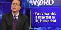 The Colbert Report/Episode/526