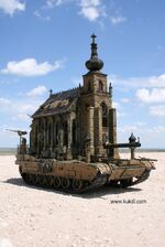 Tankchurch