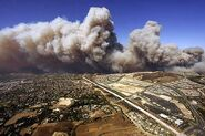 SoCalWildfire10-13-2008