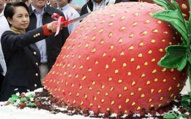GiantStrawberry