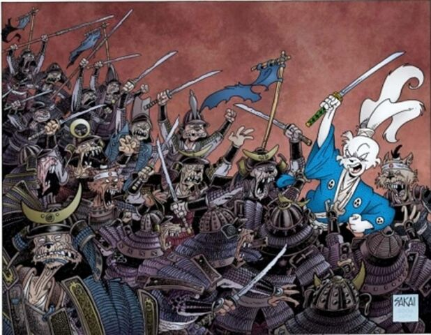 File:Usagi yojimbo 0.jpg