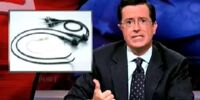 The Colbert Report/Episodes/EpGuide/Episode 287