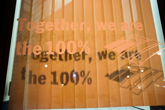 File:We are 100 %.jpg