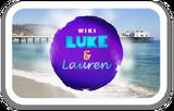 Luke & Lauren box 4