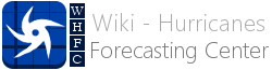 Wiki-Hurricanes Forecast Center