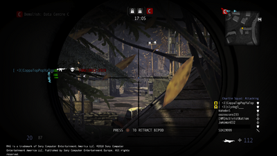 MAG™ Screenshot