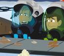 Wild Kratts (season 8)
