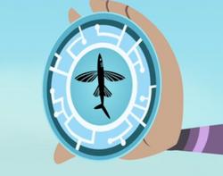 Flyingfish.power.disk