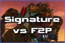 Signature for blog