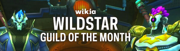 Wildstar Guild BlogHeader