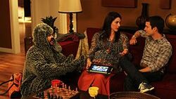Wilfred 2x04 01