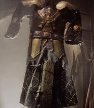 Kings Armor