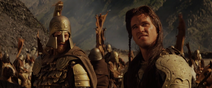 Knights of Galladoorn