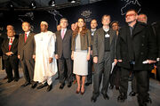 Millennium Development Goals - World Economic Forum Annual Meeting Davos 2008