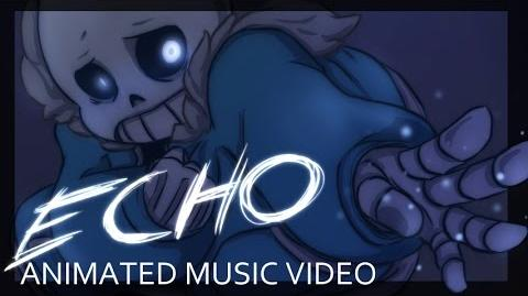 Echo Undertale Roblox - 0425