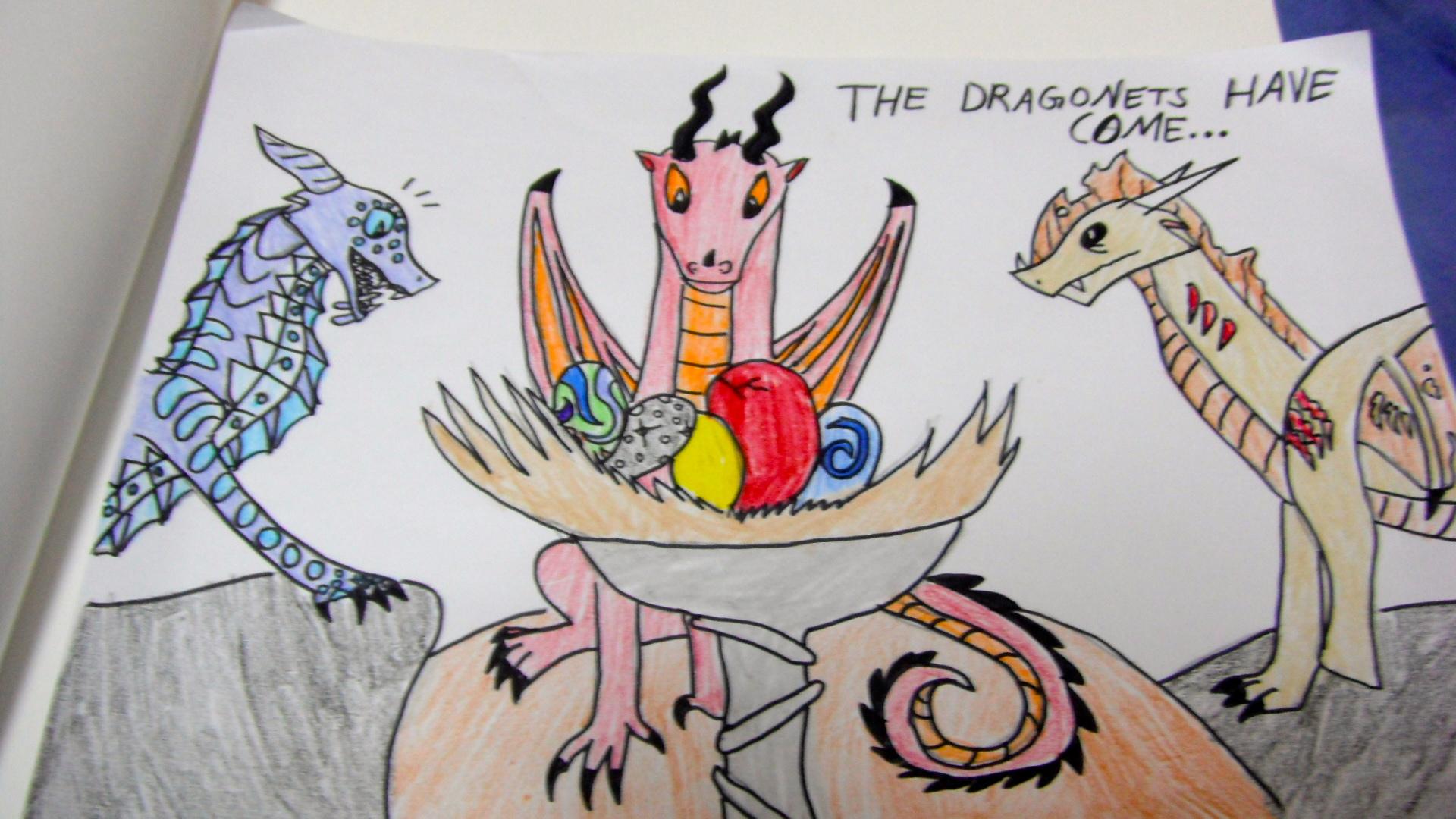guardians of the dragonets wings of fire wiki fandom