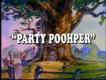 Party Poohper