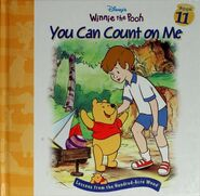 Lessons from the Hundred-Acre Wood - You Can Count On Me