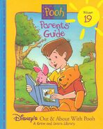 Out & About With Pooh - Parent's Guide