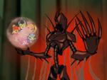 Darkar claws