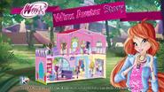 Winx Avatar Story