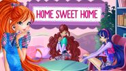 Winx Club - Home sweet Home!