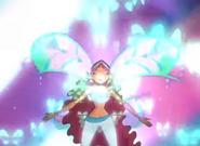 Spirit of courage 411