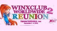 Bloom - Winx Club Worldwide Reunion 2 - YouTube