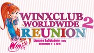 Winx Worldwide Reunion 2 (Bloom's S7 Cilivian Outfit)