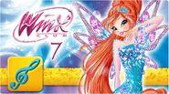 Winx Club 7 - Tynix Soundtrack (Bloom)