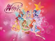 Winx Butterflix Couture (Greece)