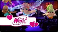 Winx Club - Winx Magazine Party!