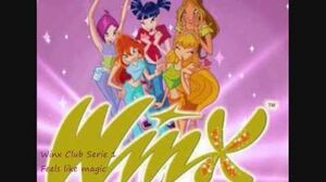 Winx Club 1 - Feels like magic