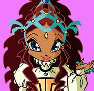 Aisha piccola 0